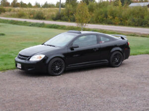 2008 Chevrolet Cobalt + ss parts car