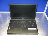 ACER ASPIRE E1-572 CORE i5-4200U 1.6GHZ FAULTY SPARES AS IS