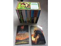 Michael Morpurgo book collection