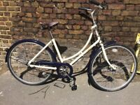 Pashley Ladies city bike for sale Fully serviced with Guarantee