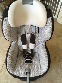 MAXI COSI RUBI CAR SEAT AGE 9 MONTHS- 4YEARS RRP £150