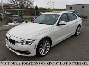 2016 BMW 3 Series 328i xDrive | NAVIGATION | XENON | SUNROOF