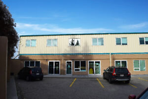 For Sale or Lease - Office Space