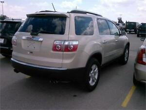 2008 GMC Acadia SLT1****************SOLD***************