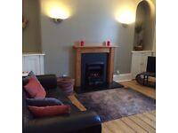 1 Double Bedroom in 2 Bed flat - Room to rent Crown Street Aberdeen