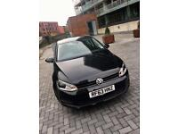 VW Golf 2014 Blue Motion / start-stop / DSG / Outstanding condition