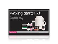 Wax pot heater kit