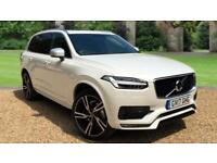 2017 Volvo XC90 2.0 D5 PowerPulse R DESIGN 5dr Automatic Diesel Estate