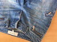 Lovely Karen millen size 8 jeans