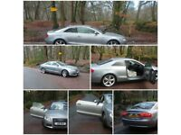 Audi A5 Coupe Sport tfsi (S Line Rep)