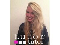 Maths and Biology tutor for GCSE and A-Level from £18 per hour