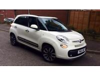 2014 Fiat 500L 1.4 Lounge 5dr Manual Petrol Hatchback