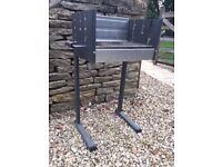 Simple BBQ only used a few times while other one was in storage. (Nr Cricklade/Fairford)