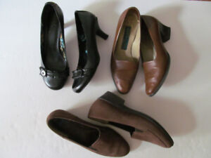 Shoes and sandals size 6