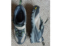 Shimano MT71 SPD MTB Shoes, size 47, Gore-Tex, brand new - never used, half price