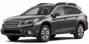 2017 Subaru Outback lease transfer, $3500 incentive! 2 days only