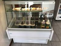 Zion hill 1 metre display deli counter