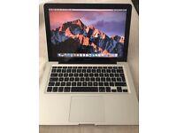 MacBook Pro (13 inch, Late 2011) | 750GB | 4GB RAM | 2.8GHz i7