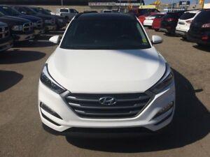 2017 Hyundai Tucson FWD 2.0L SE