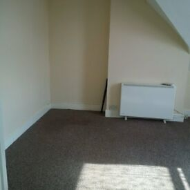 1 Bed Unfurnished Flat to let in Bexhil-on-Sea