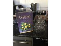 Floral Magic Flower Arrangement