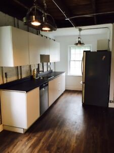 Gorgeous renovated house in Prime Downtown Area