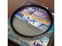 Hoya UV filter 77 mm