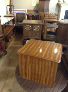 End Tables & Nightstands Fonthill Restore