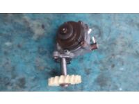 Yamaha RD250LC RD 250 LC 4L1 Oil Pump & Drive spares