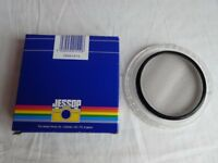 Jessops 72mm photographic filters