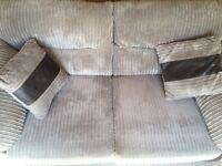 2 Seat Sofa Bed for sale - Bed unused