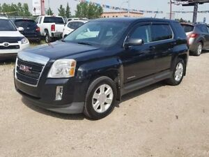 2011 GMC Terrain SLE-1 All-wheel Drive Sport Utility