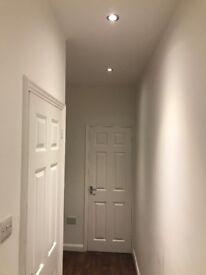 Compact 1 Bedroom Flat