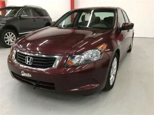 2009 Honda Accord Sedan EX, TOIT OUVRANT, MAGS