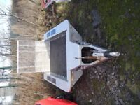 IFOR WILLIAMS PLANT TRAILER CHEAP CHEAP NO OFFERS TIMEWASTERS IV18 0LP INVERNESS AREA