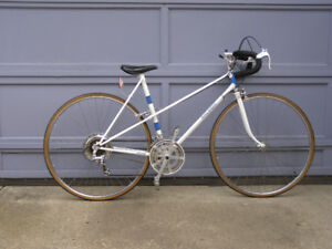 Raleigh 10 Speed (woman's)