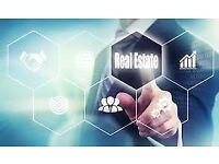 RUSSIAN SPANISH ITALIAN speakers wanted | REAL ESTATE AGENT JOB | Training provided
