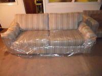 Next Colorado 3 seater sofa - Collection in Tavistock, Devon