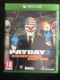 Games swap