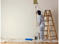 Professional Painting and Decorating at low prices