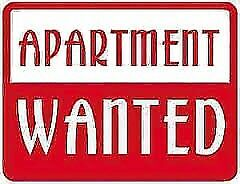 WANTED: 2 bedroom apartment in Charlottetown