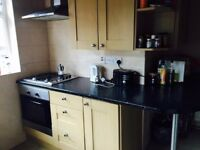 Double rooms to rent. Short term and long term!
