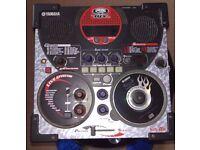 Yamaha Dj-Gear Djx 2 B | All In One DJ Machine | Mixing Console