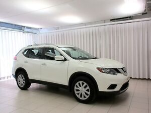 2014 Nissan Rogue 2.5S AWD SUV w/ BLUETOOTH, A/C & USB/AUX PORTS