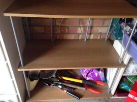 Modern Shelf Unit