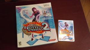 Jeu de Wii Dance Révolution 2