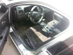 Ford Fusion 2009 very good condition
