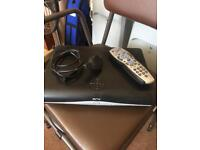 Sky plus HD box £20 collection only