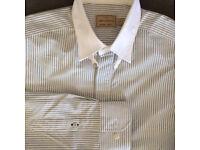John Lewis long sleeve shirt as new