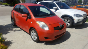 2006 Toyota Yaris RS 5spd Manual For Sale